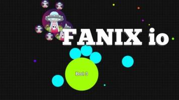 Fanix io | Фаникс ио