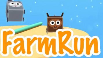 FarmRun io: FarmRun io