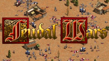 Feudal Wars — Play for free at Titotu.io