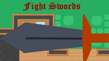 Fight Swords — Play for free at Titotu.io