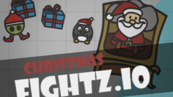 Fightz io — Play for free at Titotu.io