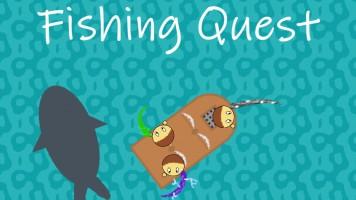 Fishing Quest: Рыбалка квест