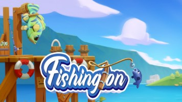 Fishington io: Fishington io