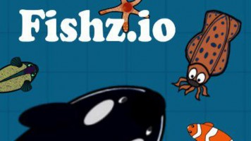 Fishz io | Peixes io