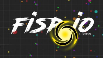 Fisp io — Play for free at Titotu.io