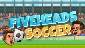 Fiveheads Soccer: Fiveheads Soccer