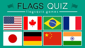 Flags Quiz — Play for free at Titotu.io