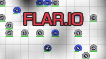 Flar.io: Пушки ио — Играть бесплатно на Titotu.ru