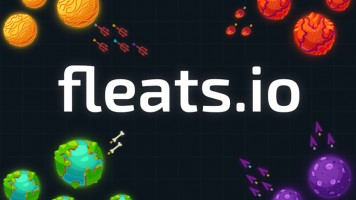 Fleats io — Play for free at Titotu.io