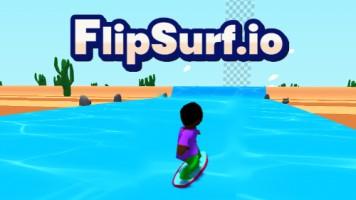 FlipSurf io | Серфер ио