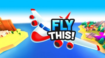 Fly This io — Play for free at Titotu.io