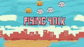 Flying Yolk io | Флапи Берт ио