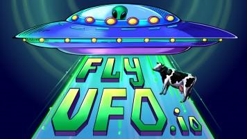 FlyUFO io — Jogue de graça em Titotu.io