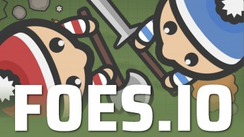Foes io — Play for free at Titotu.io