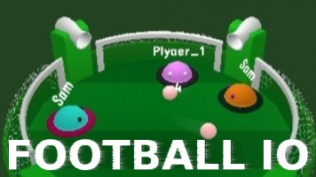 Football io — Play for free at Titotu.io