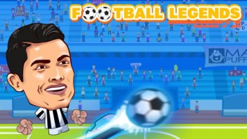 Football Legends 2021: Легенды футбола 2021