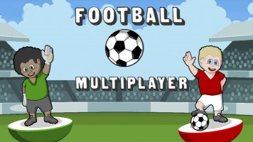 Football Multiplayer io — Play for free at Titotu.io
