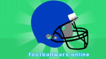 Football Wars Online | Регби ио