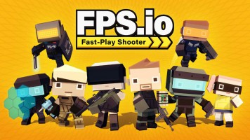 FPS io — Play for free at Titotu.io