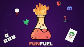 FunFuel io — Play for free at Titotu.io