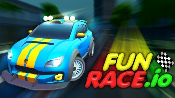 FunRace io — Play for free at Titotu.io
