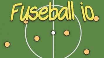 Fuseball io — Play for free at Titotu.io