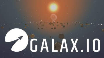 Galax io — Play for free at Titotu.io
