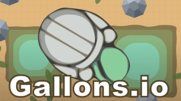 Gallons io — Play for free at Titotu.io