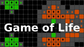 Game Of Life Duels — Play for free at Titotu.io