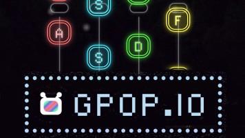 GPop io | Джипоп ио