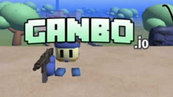 Ganbo io — Play for free at Titotu.io