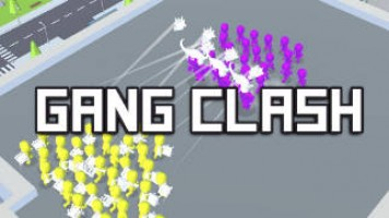 Gang Clash — Play for free at Titotu.io