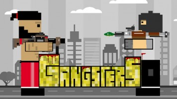 Gangsters Team: Команда гангстеров