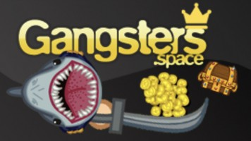 Gangsterz io — Play for free at Titotu.io