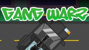 GangWarz io | Гангстеры ио
