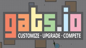Gats io Unblocked — Play for free at Titotu.io