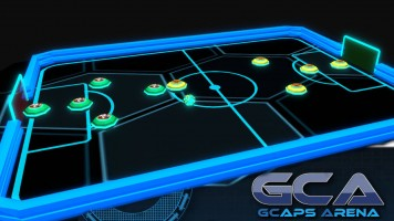 GCaps Arena — Play for free at Titotu.io