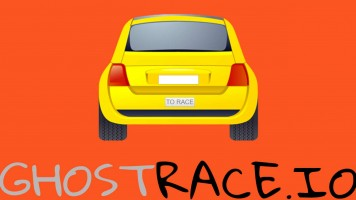 Ghostrace io — Play for free at Titotu.io