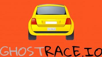 Ghostrace io: Гострейс ио