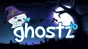 Ghostz io — Play for free at Titotu.io