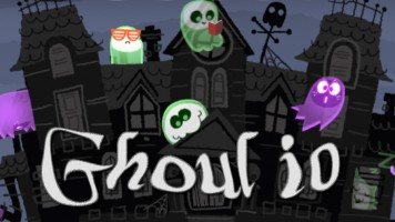 Ghoul io — Play for free at Titotu.io