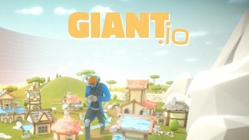 Giant io — Play for free at Titotu.io