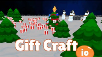 Gift Craft io | Гифт Крафт ио