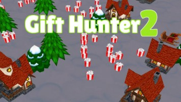 Gift Hunter 2 — Play for free at Titotu.io