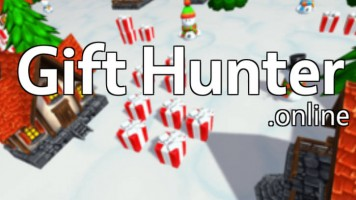 Gift Hunter io — Play for free at Titotu.io
