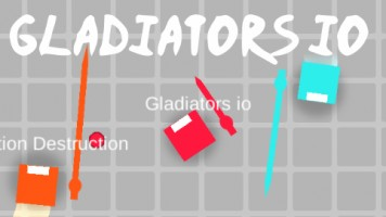 Gladiators io — Play for free at Titotu.io