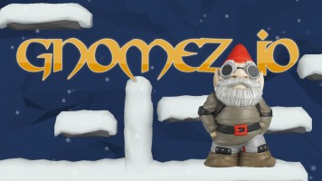 Gnomez io — Play for free at Titotu.io