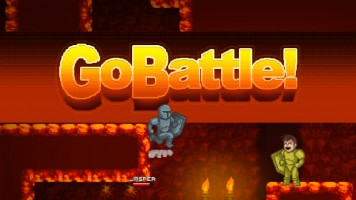 Gobattle.io — Play for free at Titotu.io