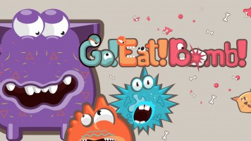 Goeatbomb io — Play for free at Titotu.io