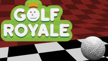 Golfroyale io — Play for free at Titotu.io